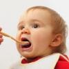 Ацетон в сечі у дитини