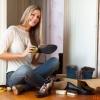 Турбує запах поту від взуття і одягу? Позбудься нього за допомогою оцту