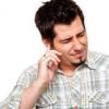 Болі у вусі можуть виникнути з різних причин