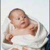 Діатез у немовлят