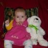 Довгоочікувана донечка 2 місяці