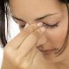 Гайморит гострий, хронічний, симптоми і лікування гаймориту