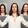 Мінливе жіноче настрій: гормони атакують!