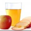 Яблучний оцет для лікування варикозу