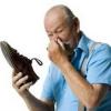 Як позбутися від запаху (пітливості) ніг
