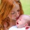 Як лікувати коліки у новонароджених дітей?
