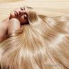 Як лікувати прояснені волосся