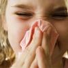 Як лікувати риніт у дитини?
