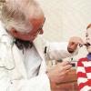Як лікувати трахеїт у дитини?