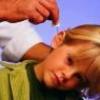 Як лікувати запалення середнього вуха?