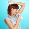 Як визначити хворобу по симптому підвищеної пітливості?