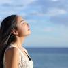 Як правильно робити дихальну гімнастику при бронхіті