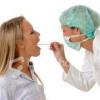 Як вилікувати хворе горло? Лікування ларингіту та фарингіту