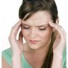 Як вилікувати головний біль