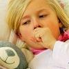 Як вилікувати кашель при застуді у дітей?