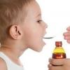 Як вилікувати кашель у дитини народними засобами