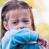Як вилікувати що починається кашель - тільки при починаючому кашлі!
