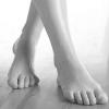 Як вилікувати пітливість ніг?