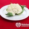 Калорійність цвітної капусти