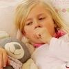Кашель у дітей - лікування народними засобами і методами