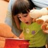 Кашель у дітей лікування