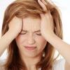 Кластерні головні болі: симптоми, причини, лікування