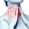 Ларингіт: симптоми, причини, лікування