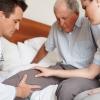 Лікування інсульту в домашніх умовах: паралізація правого боку