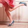 Лікування пики на нозі в домашніх умовах