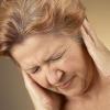 Лікування шуму у вухах і голові народними засобами