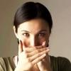 Лікуємо неприємний запах з рота