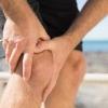 Лікуємо розтягнення зв`язок колінного суглоба