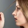 Лікуємо посічене волосся