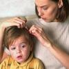 Педикульоз у дітей: чим лікувати в домашніх умовах