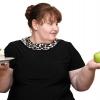 Харчування при ожирінні: на що звернути увагу