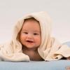 Застосування вазелінового масла при пітнику у немовляти