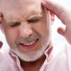 Ознаки інсульту у чоловіків і перша допомога