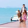 Профілактика кишкових інфекцій перед поїздкою на море