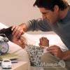 Ротавірусна інфекція (ротавіроз, шлунковий грип)