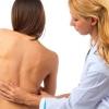 Сколіоз хребта у дорослих: лікування