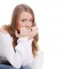 Тривожний невроз: симптоми і лікування