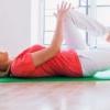 Вправи для колінного суглоба, поради та рекомендації