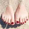 Вибираємо кращий крем від підвищеної пітливості ніг