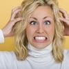 Сверблячка шкіри голови: лікування в домашніх умовах